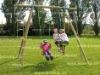2.35m wooden swing 1B1V1R1T