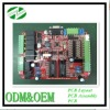 Industrial Control and electronic products PCB Assembly