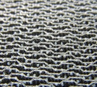 warp knitted fusible interlining