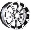 Replica alloy wheels for BMW