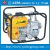 1.5''-4'' air-cooled 4-stroke Gasoline Sewage Water Pump
