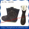 Kids new style WINTER BOOTS