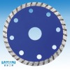 Cutting Tools---Cold Pressed Turbo Diamond Saw Blade