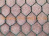 hot sell pvc coated square chicken wire mesh