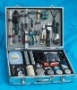 the forest crime scene investigation toolbox