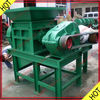 New style!!!! High quality and high output tin can crushing machine