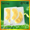 High quality Eye Mask 6g Natural Skin Care golden crystal eye mask