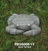 terracotta crab