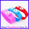 Silicon Bracelet All Kinds of USB Flash Drive CE