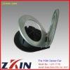 Deluxe zinc-alloy egg slicer