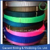 Strong and soft nylon webbing for bag and dog collar&leash