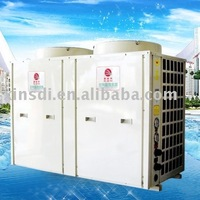 air source heat pump (swimming pool heating&cooling)