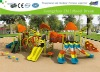 2012 Professional Outdoor Playground Equipment ( CE GS Certified )