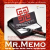 Memo Holder/ Memo Pad Holder