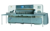 SQZK1850D Paper Cutting machine