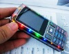 JP-E808-Low cost mobile phone-Low price mobile phone-Jing Peng E808-low cost cellulare