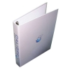 outside full color printing 4 D ring Binder