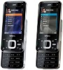 Nokia N81 2.0MP JAVA FM Quad-band Slide Smartphone