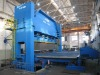 ysd PPF serial large CNC press brake