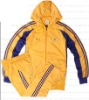 Brand athletic wear