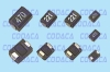 SMD wound chip inductor/multilayer ferrite chip inductor