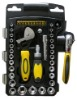 45pcs socket wrench set