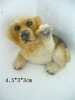 resin craft--dog,poly-stone craft,resin product