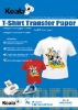 Dark T-Shirt Transfer Paper