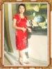 qipao 2021-09 silk dress