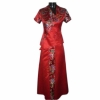 [SUPER DEAL]traditional dress,cheongsam,wedding qipao
