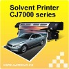 Crystaljet  CJ7000 Series Solvent Printer