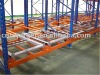 Dexion Push-Back Pallet Rack