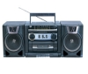 RX-730 radio/cassette recorder