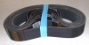 rubber ribbed belt/rubber belt/rubber timing belt/transmission belt