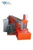 YX80-80 Guide Rails Machine, Door Rolling Machine