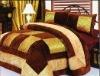 velvet  fabric home textile