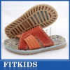 comfortable and fashionable slipper