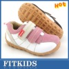 Latest and comfortable child shoe with fitkids