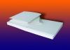 Industrial-earth-braced filter  board