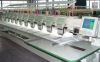 embroidery machinery