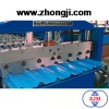 Sandwich Panel Production Line|Roof Panel Roll Forming Machine