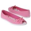Girl's Flat Shoe