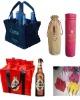 non woven wine bag