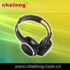 IR wireless stereo earphone for cars (CL-2008IR)