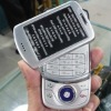 Quad-Band rotatable flip dual SIM TV mobile phone with excellent appearance