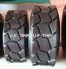 Forklift tire 10-16.5