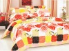 yarn dyed fabric bedding set