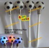 soccer flashing pen