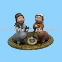 christian figurine
