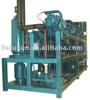 Focusun high quality water chiller plant